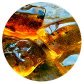 pierre en ambre